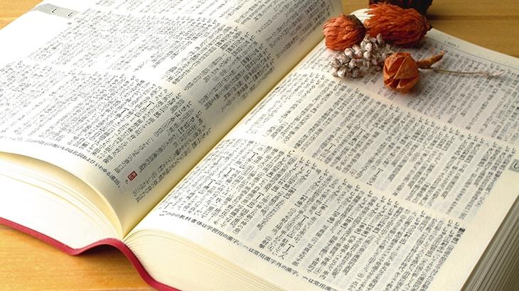 日本語の変化と乱れ