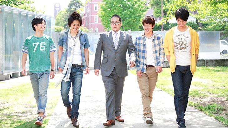 社会言語学にみる日本語の変化と若者言葉