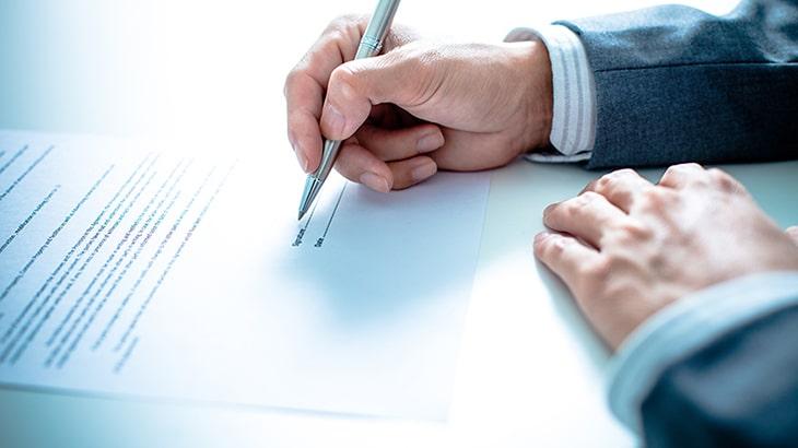 在宅ワークの基本、「契約」を理解して安心安全にスタート