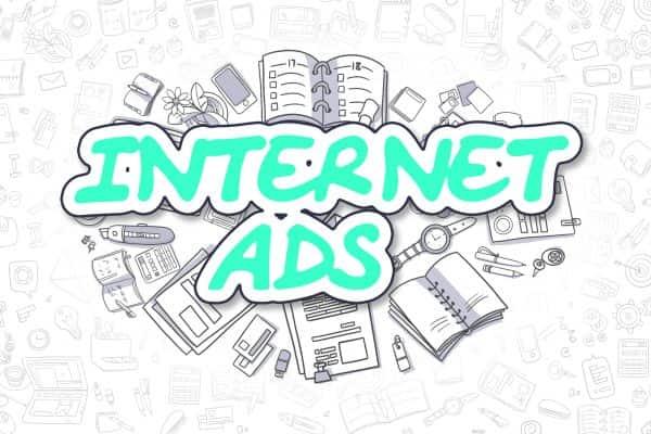 オーバーレイ広告とネット広告