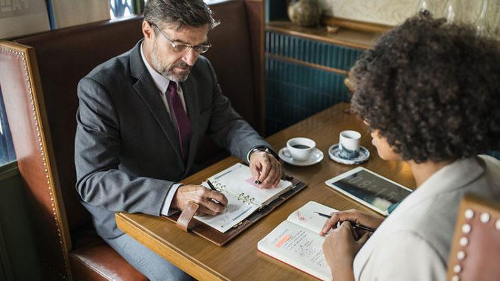 成功するインタビュー取材記事の作り方と、目的、段取り、進め方のぜんぶ