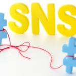 ハッシュタグを付けるのはどういう意味?SNSを便利に使える?