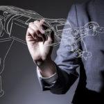プロダクトデザイナーの仕事は幅が広い!様々なデザインをこなす職人