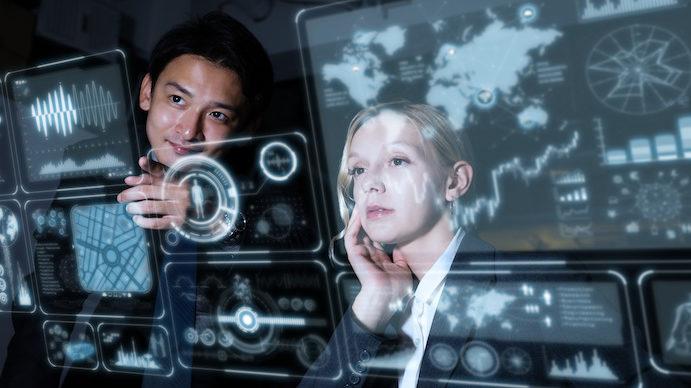セキュリティエンジニアは情報セキュリティのエキスパート!