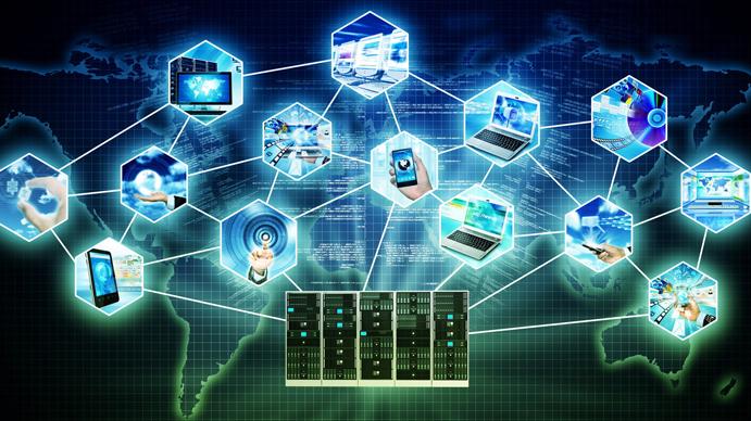 データベースを種類別に解説!需要が伸び続けるデータベース開発!